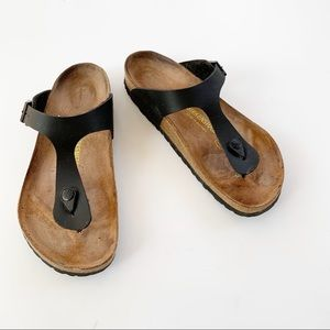 Birkenstock Gizeh toe-post thong sandals 40 (9)